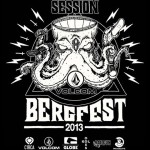 Bergfest Session 2013