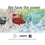 """We have the power"" exhibition"