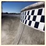 Tile - Oceanside Skatepark