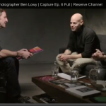  Mark Seliger on Reserve Channel
