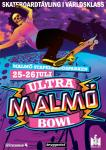 Malmö Ultra Bowl coming up
