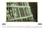 Wallpaper Calendar July 2014